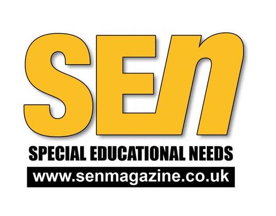 SEN Magazine Logo