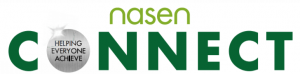 nasen Connect magazine logo