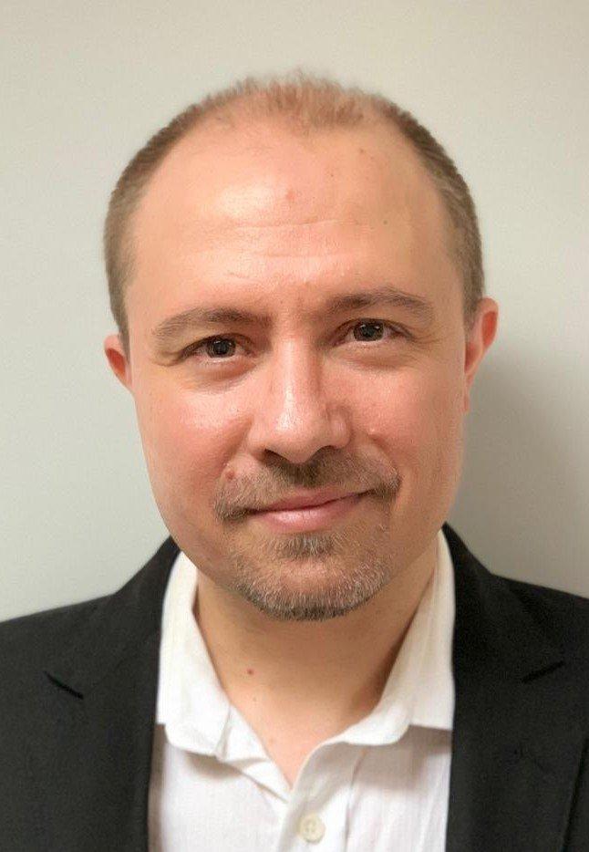 John Salmon director